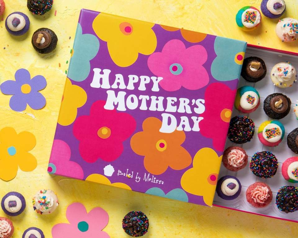 Surprise Mom this Mother's Day with 25 limited