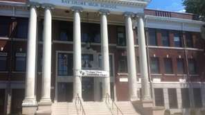 Bay Shore High School is on Third Avenue