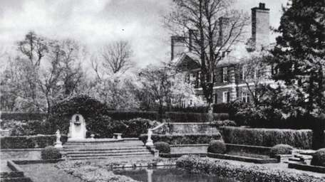 Ballyshear, a Southampton estate once owned by Charles