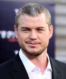 Actor Eric Dane arrives at the premiere of
