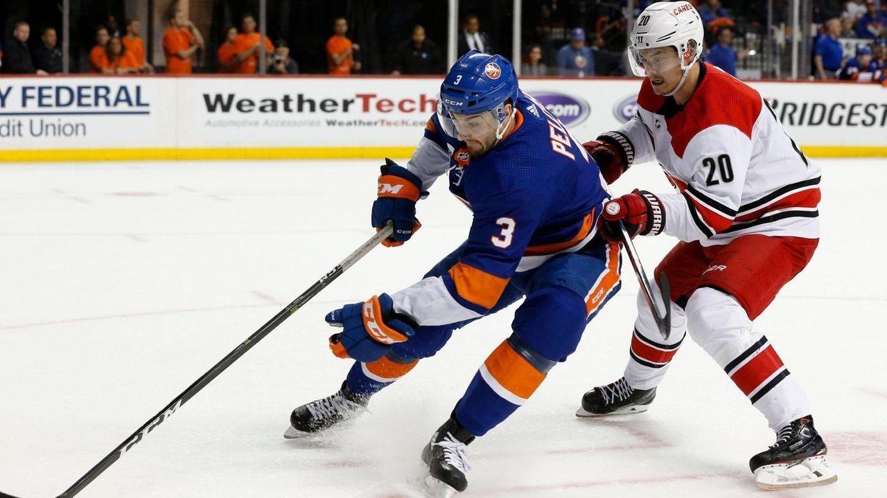 The Islanders leave Brooklyn down two games in