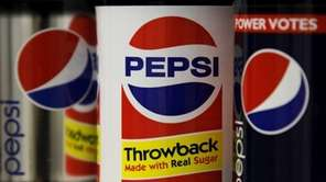 PepsiCo Inc.'s net income rose 18 percent to