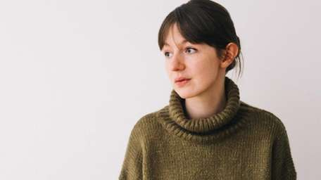 "Sally Rooney has been billed as the ""first"