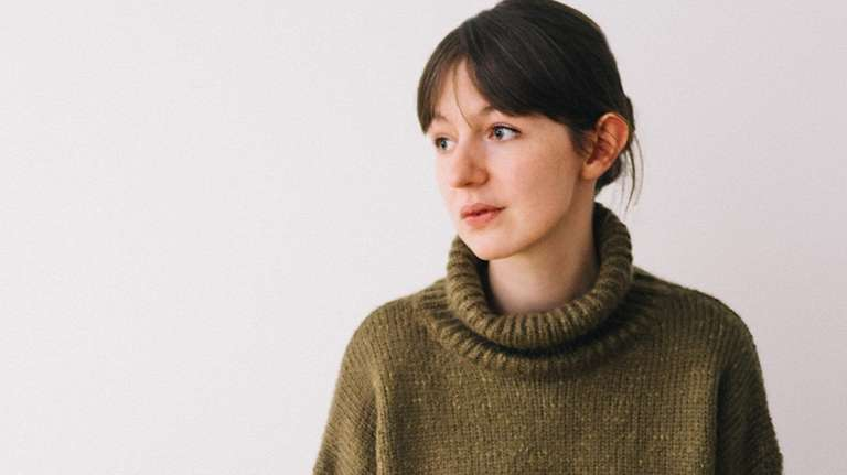 """Sally Rooney has been billed as the """"first"""