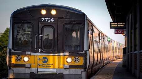 The Long Island Rail Road was more than