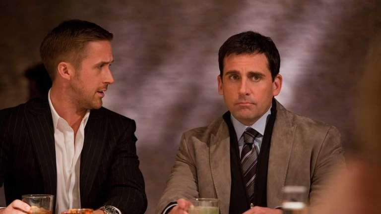RYAN GOSLING stars as Jacob and STEVE CARELL
