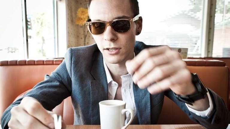 Seaford's Matthew Koma was signed by Interscope Records