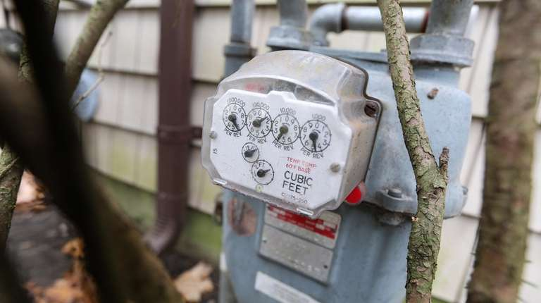The rate-hike filing assumes National Grid will receive