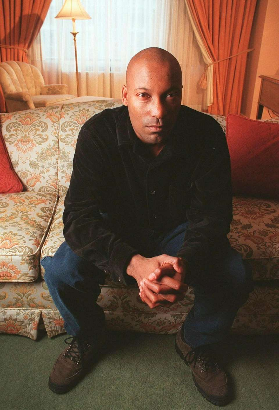 John Singleton, the filmmaker whose groundbreaking 1991 drama