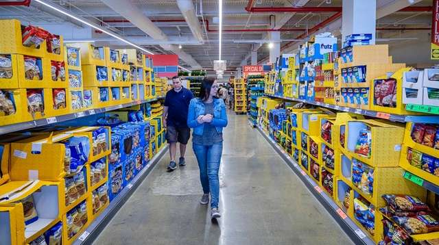 LI's first Lidl stores to open next year, as discount chain