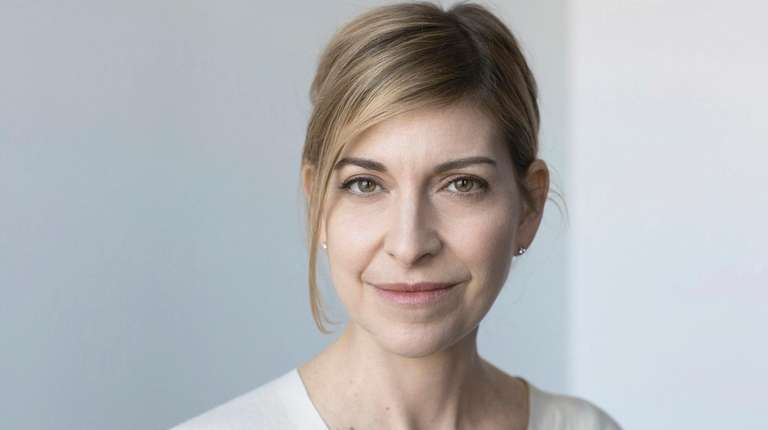 Julie Orringer, author of