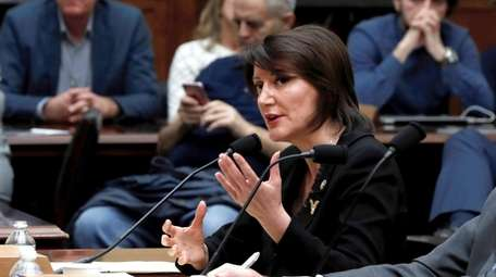Atifete Jahjaga, former president of Kosovo, testifies Tuesday