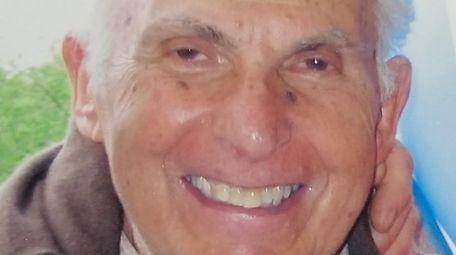 Dr. Bertram Kertzner died April 22, family members