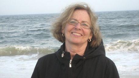 "Linda Nanos of Bellmore calls herself a ""hippie,"""