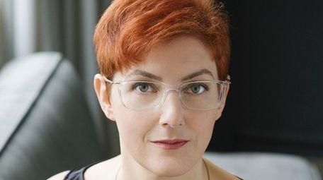Erika Swyler, author of