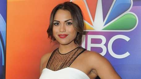 Monica Raymund, seen at the 2016 Winter TCA