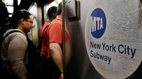 The only way to turn the MTA into