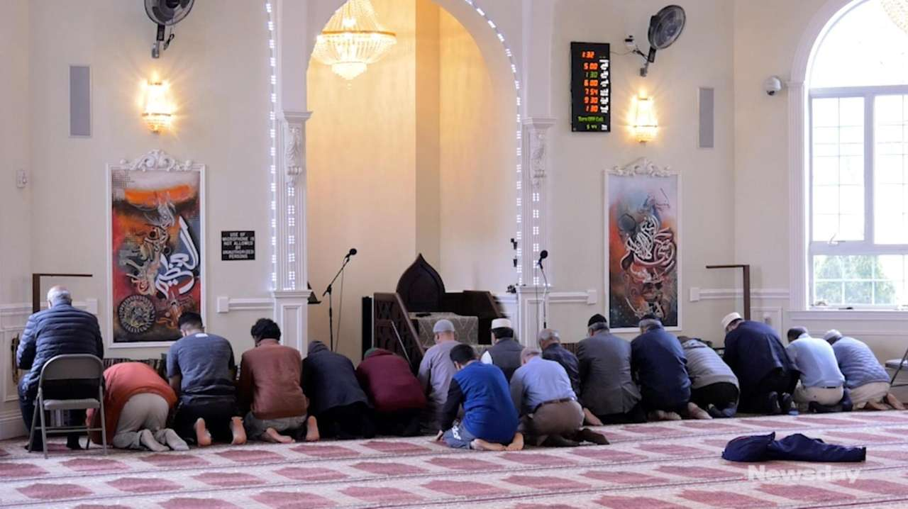 Mosques across Long Island are hiring armed security