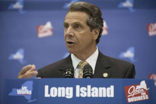 Gov. Andrew Cuomo has signed a new law