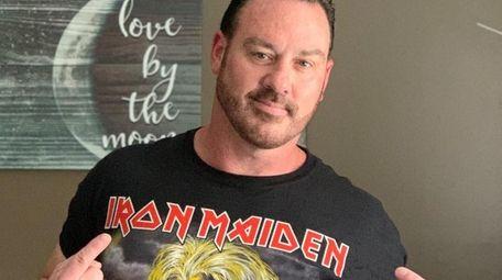 Scott Thomson's heavy metal mixtapes conjure up cherished
