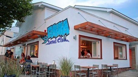 Bahia Social Club, Long Beach