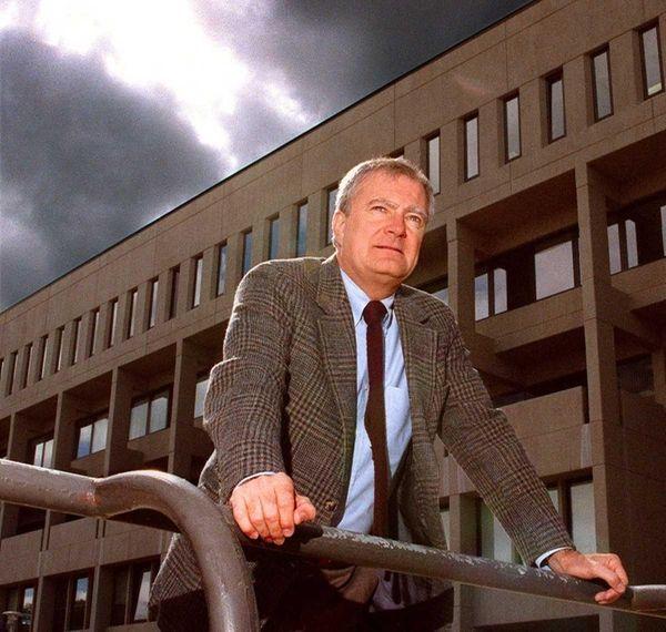 Former SUNY Stony Brook president John Marburger