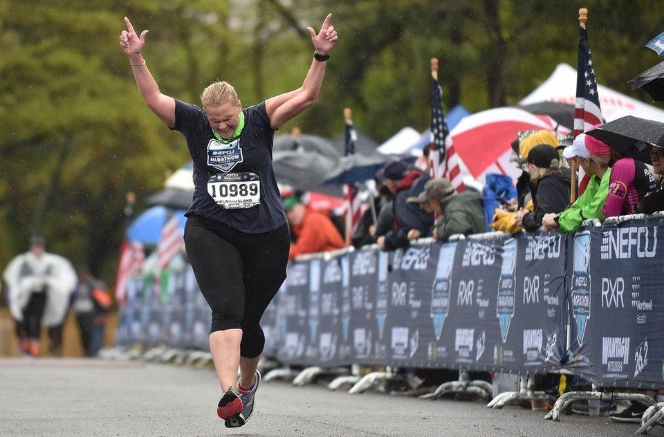A 10K runner (name pending - will update