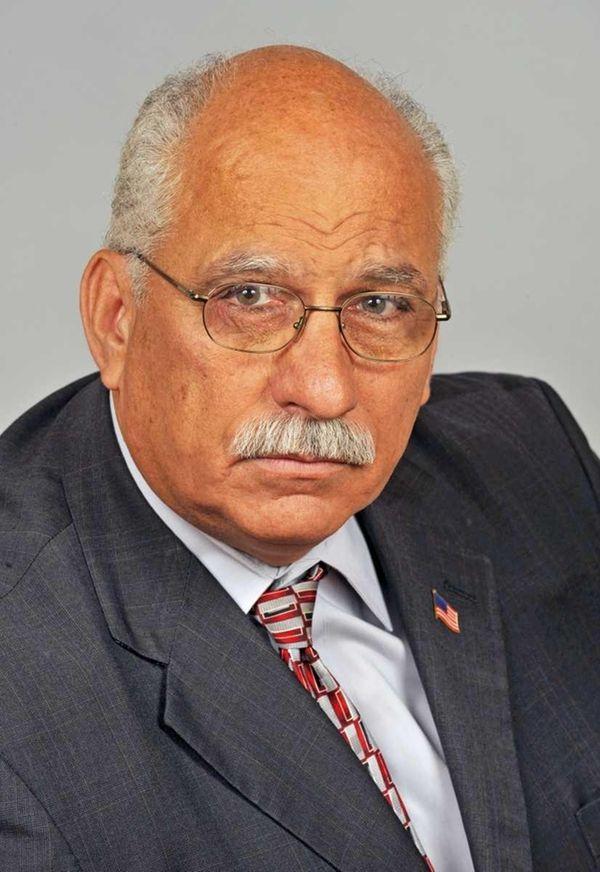 Dennis Dunne, candidate for Nassau County Legislature 15th