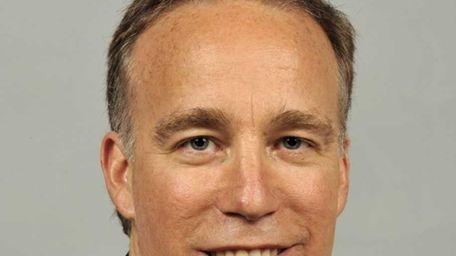 Legis. Tom Cilmi (R-Bay Shore). (May 25, 2011)