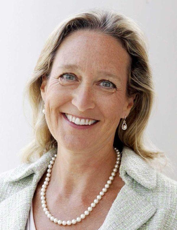 A file photo of Bridget M. Fleming, a