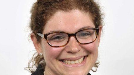 Elizabeth S. Kase candidate for County Court judge.
