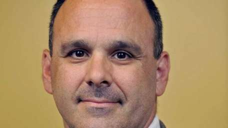 Raymond Negron, Republican candidate for Brookhaven Town Board,