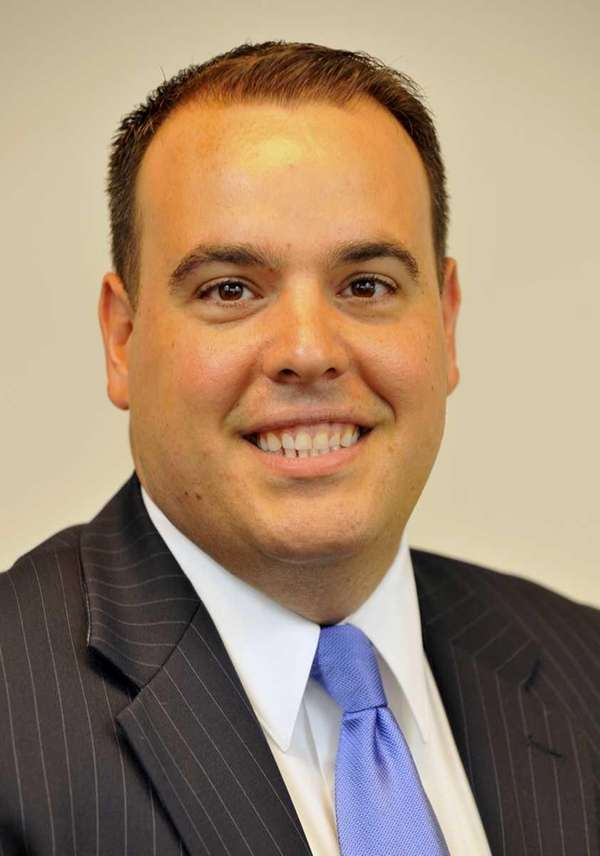 Daniel J. Panico, Republican candidate for Brookhaven Councilman,