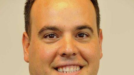 Daniel J. Panico, Republican candidate for Brookhaven Councilman,
