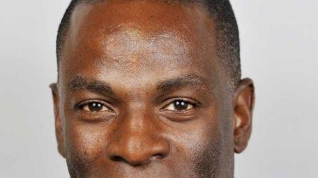 Democrat candidate Marlando Williams is running for Riverhead