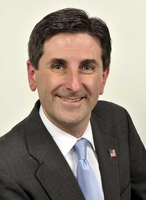 Wayne Wink, candidate for the Nassau County Legislature