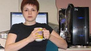 Elena Polyakova, chief executive of Graphene Laboratories, newly