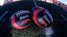The new XFL will begin playing games in