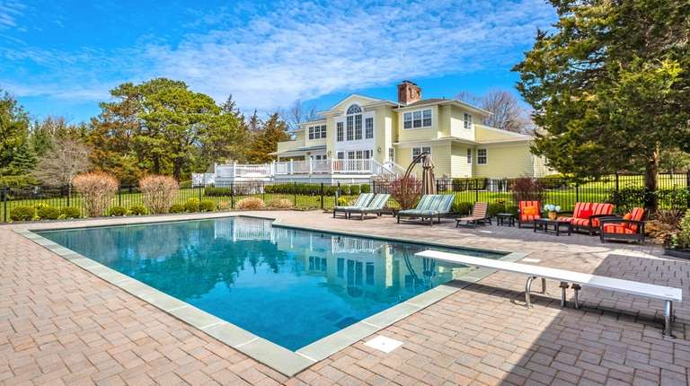 This Mattituck home is listed for $1.775 million.