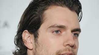 Actor Henry Cavill is the next Superman.