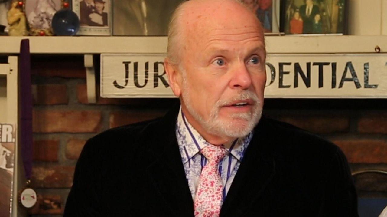 Attorney John Ray represents Anastasia Stapon, a senior