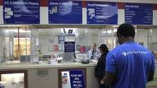 The U.S. Postal Service announced plans to cut