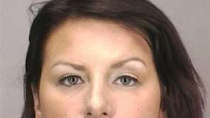 Schoolteacher Tara Driscoll, 33, of Bay Shore, pleaded