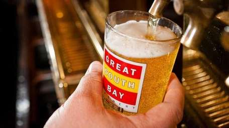 Tthe Great South Bay Brewery's seventh annual BayFest
