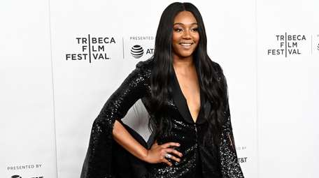 Tiffany Haddish will be teaming up with Chirs