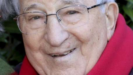 Jerry F. Borrelli, a longtime science teacher from
