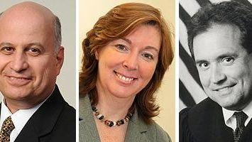 Gabor Karsai, Margaret O'Donnell, William O'Brien have all