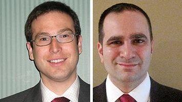Benjamin J. Salk, Daniel J. Solinsky