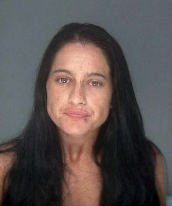 Suffolk County police said Cathleen Wild, 28, of