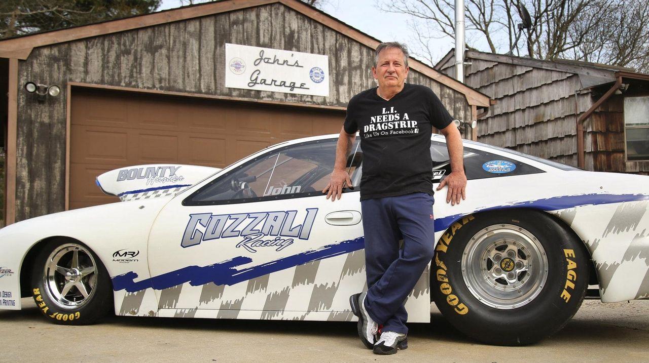 Association makes case for bringing drag racing back to LI | Newsday